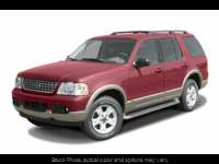Used 2003  Ford Explorer 4d SUV 4WD Eddie Bauer at VA Cars of Tri-Cities near Hopewell, VA