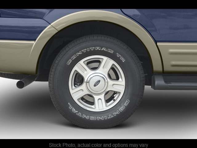 Used 2003  Ford Expedition 4d SUV 4WD XLT at Bill Fitts Auto Sales near Little Rock, AR