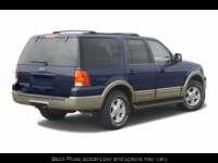 Used 2003  Ford Expedition 4d SUV 4WD Eddie Bauer at Walt Sweeney Auto near Cincinnati, OH