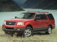 Used 2003 Ford Expedition 4d SUV 2WD XLT at C&H Auto Sales near Troy, AL