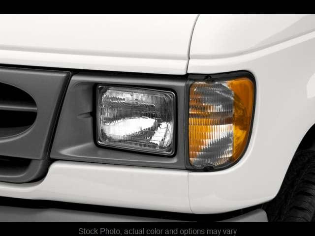 2003 ford e250 transmission