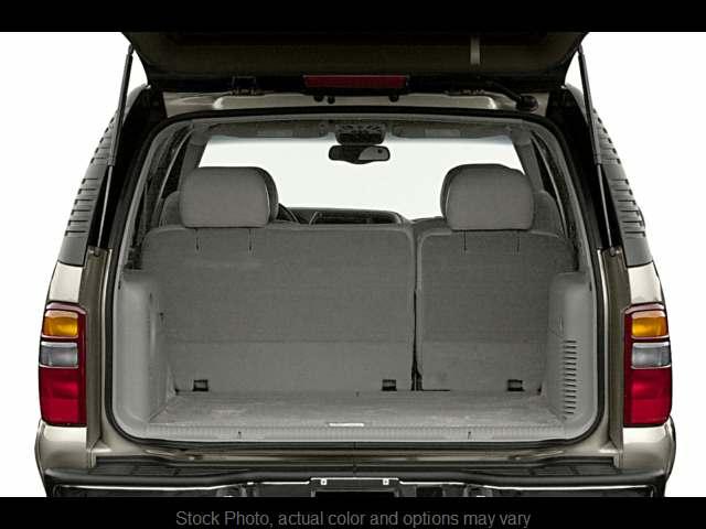 Used 2003  GMC Yukon 4d SUV 4WD SLE at Royal Car Center near Philadelphia, PA