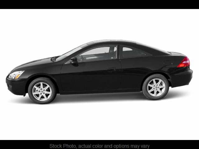 Used 2003  Honda Accord Coupe 2d EX AT at Edd Kirby's Adventure Mitsubishi near Chattanooga, TN