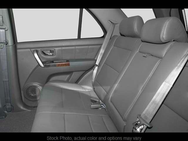 Used 2003  Kia Sorento 4d SUV 4WD EX at C&H Auto Sales near Troy, AL