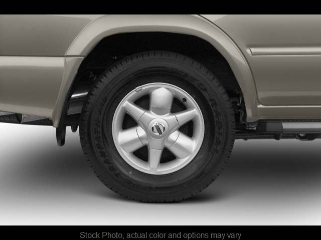 Used 2003  Nissan Pathfinder 4d SUV 4WD LE at Monster Motors near Michigan Center, MI