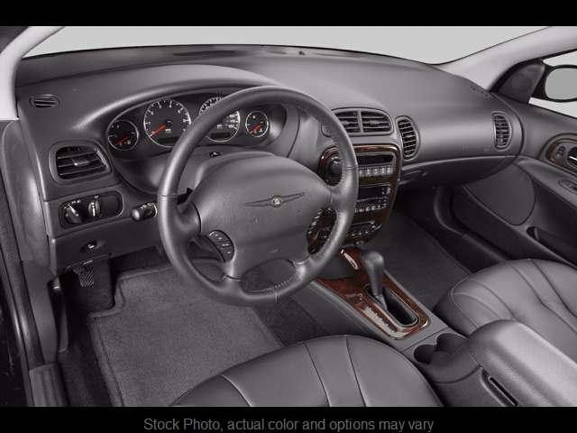 Used 2004  Chrysler Concorde 4d Sedan LXi at McKaig Chevrolet Buick near Gladewater, TX