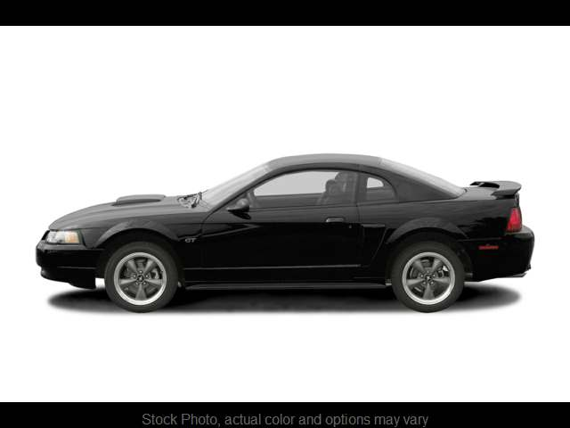 Used 2004  Ford Mustang 2d Coupe Mach 1 at Frank Leta Automotive Outlet near Bridgeton, MO