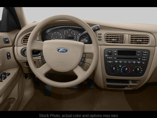 Used 2004  Ford Taurus 4d Wagon SE at Ramsey Motor Company - North Lot near Harrison, AR