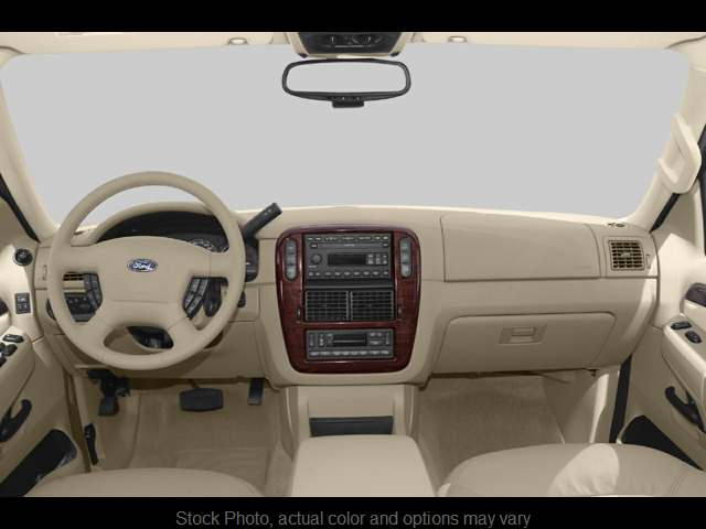 Used 2004  Ford Explorer 4d SUV 4WD XLS at CarCo Auto World near South Plainfield, NJ