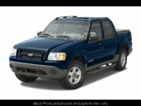 Used 2004  Ford Explorer Sport Trac 4d SUV 2WD XLT Adrenalin at Edd Kirby's Adventure near Dalton, GA