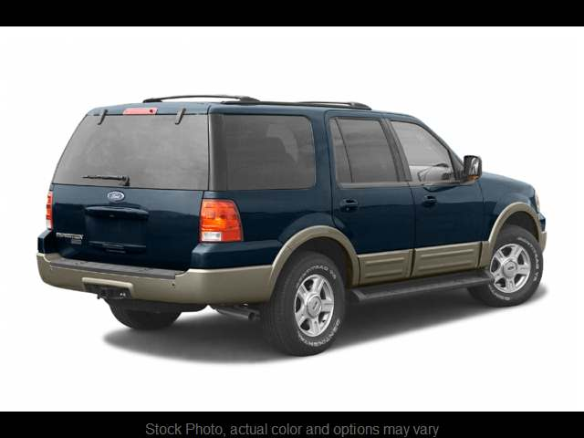 Used 2004  Ford Expedition 4d SUV 4WD Eddie Bauer at VA Cars West Broad, Inc. near Henrico, VA