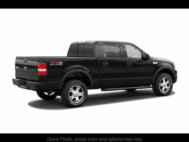 Used 2004  Ford F150 2WD Supercrew Lariat at Texas Certified Motors near Odesa, TX