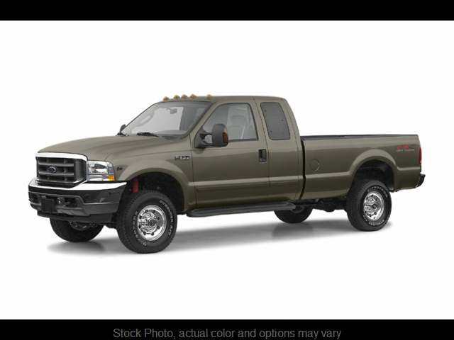 2004 Ford F350 4WD Supercab XLT DRW Longbed at The Car Shoppe near Queensbury, NY