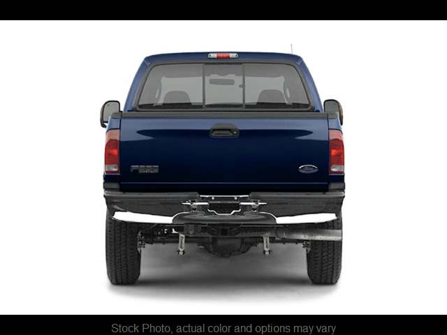 Used 2004  Ford F350 4WD Crew Cab XL DRW at City Wide Auto Credit near Toledo, OH