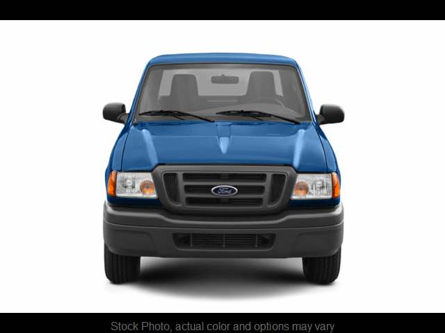 Used 2004 Ford Ranger 4wd Supercab Xlt 2d At Graham Auto Group Near Mansfield Oh