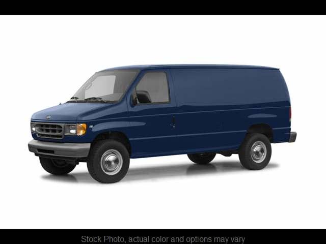 Used 2004  Ford Econoline Cargo Van E350 Ext Van at Estle Auto Mart near Hamler, OH