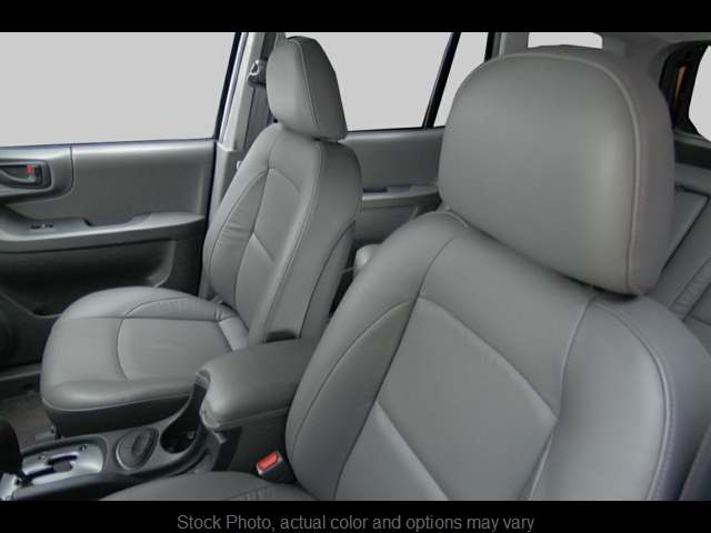 Used 2004  Hyundai Santa Fe 4d SUV FWD GLS 2.7L at C&H Auto Sales near Troy, AL