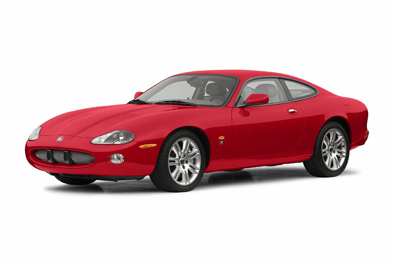 2004 Jaguar XKR - View Specs, Prices & Photos - WHEELS.ca