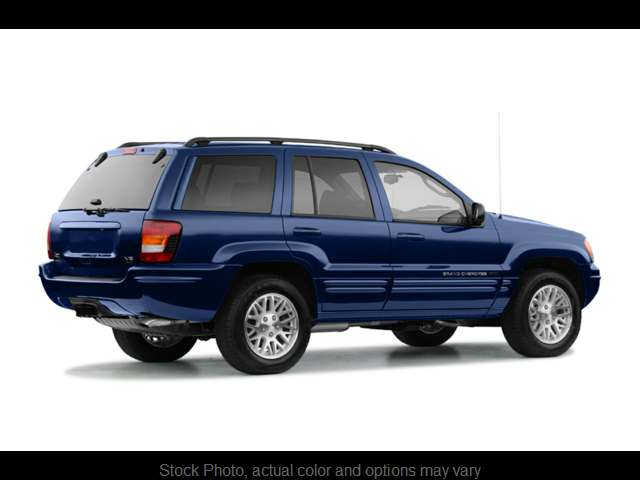 Used 2004  Jeep Grand Cherokee 4d SUV 4WD Laredo at Edd Kirby's Adventure near Dalton, GA