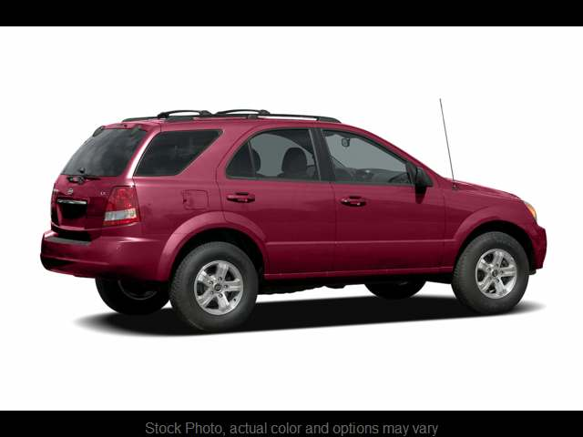 Used 2004  Kia Sorento 4d SUV 4WD LX at Good Wheels near Ellwood City, PA