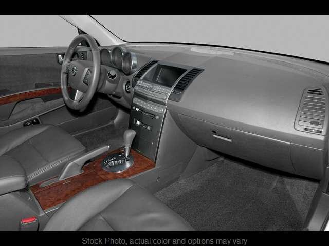 Used 2004  Nissan Maxima 4d Sedan SL at Edd Kirby's Adventure Mitsubishi near Chattanooga, TN