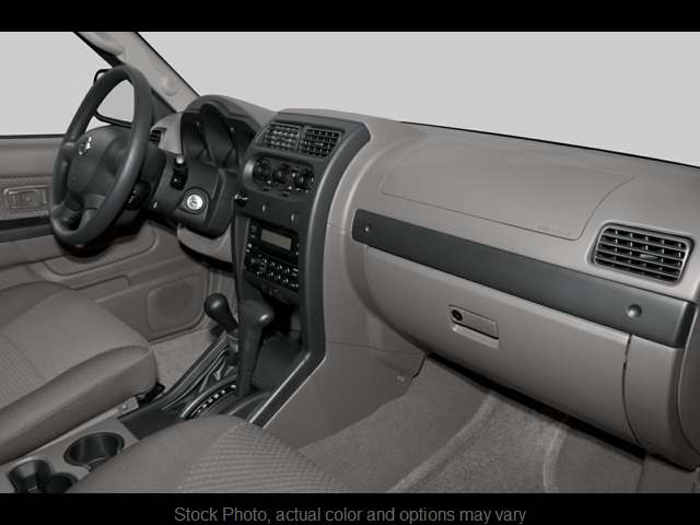 Used 2004  Nissan Xterra 4d SUV 4WD XE at Shook Auto Sales near New Philadelphia, OH