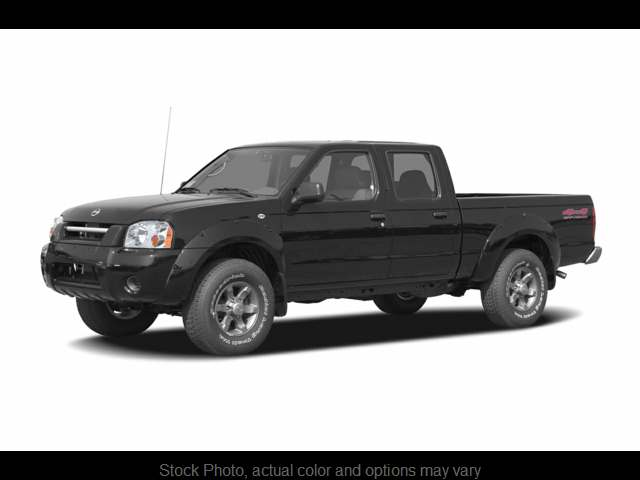 Used 2004  Nissan Frontier 2WD King Cab XE AT at Monster Motors near Michigan Center, MI