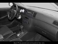 Used 2004  Toyota Corolla 4d Sedan S at Metro Auto Sales near Philadelphia, PA