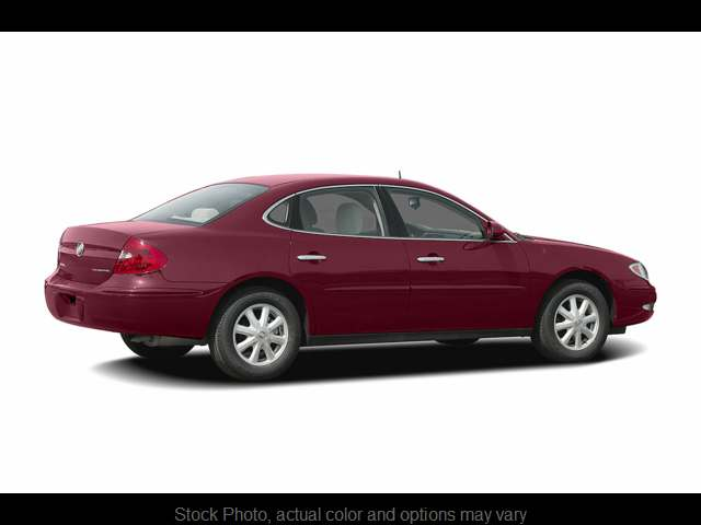 Used 2005  Buick LaCrosse 4d Sedan CX at Good Wheels near Ellwood City, PA