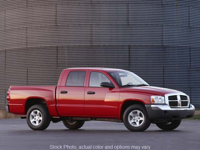2005 Dodge Dakota 2WD Quad Cab SLT at AutoMax Jonesboro near Jonesboro, AR