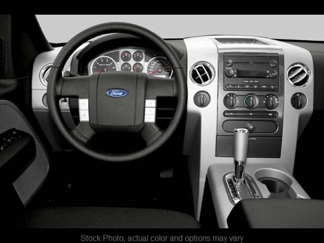 Used 2005  Ford F150 4WD Supercab XLT 6 1/2 at Mahoney's Auto Mall near Potsdam, NY