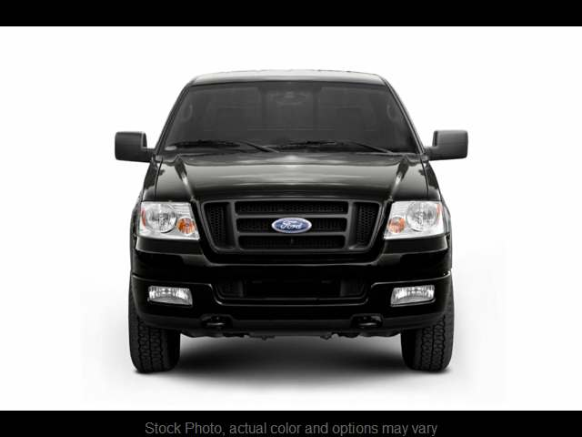 Used 2005  Ford F150 4WD Supercrew FX4 at Shook Auto Sales near New Philadelphia, OH
