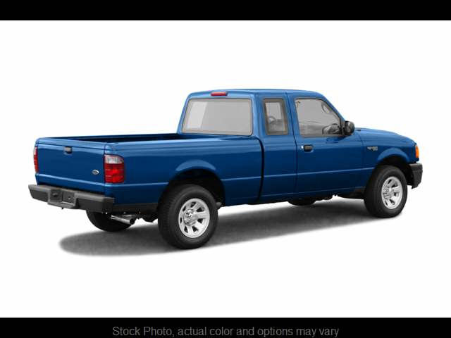 Used 2005  Ford Ranger 4WD Supercab Edge 4d at Good Wheels near Ellwood City, PA