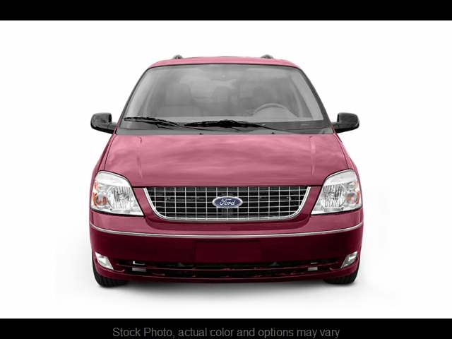 Used 2005  Ford Freestar Wagon 4d Wagon SEL at Truck Town Ltd near Bremerton , WA