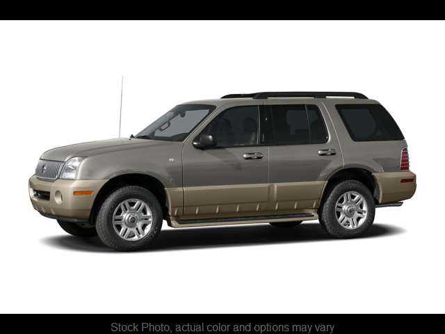 Used 2005 Mercury Mountaineer 4d SUV AWD Premier V6 at KIA of Lincoln near Lincoln, NE