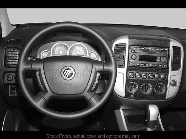 Used 2005  Mercury Mariner 4d SUV 2WD Convenience at Good Wheels near Ellwood City, PA