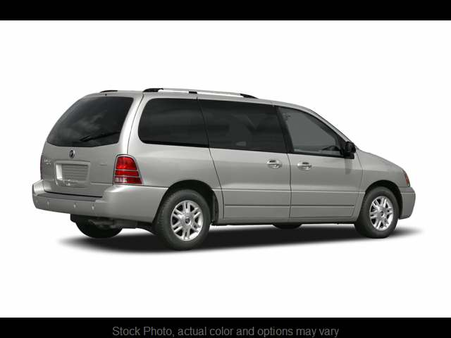Used 2005  Mercury Monterey 4d Wagon Luxury at Car Solutions 4 U near Rogers, AR