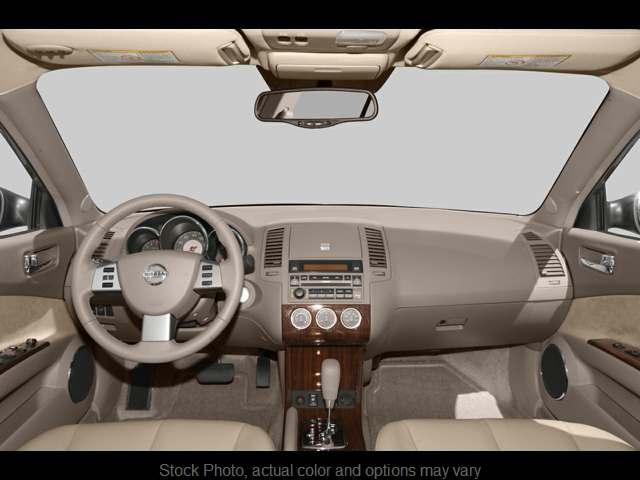 Used 2005  Nissan Altima 4d Sedan S at Solutions Auto Group near Chickasha, OK