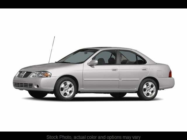 Used 2005  Nissan Sentra 4d Sedan 1.8 S at VA Cars of Tri-Cities near Hopewell, VA
