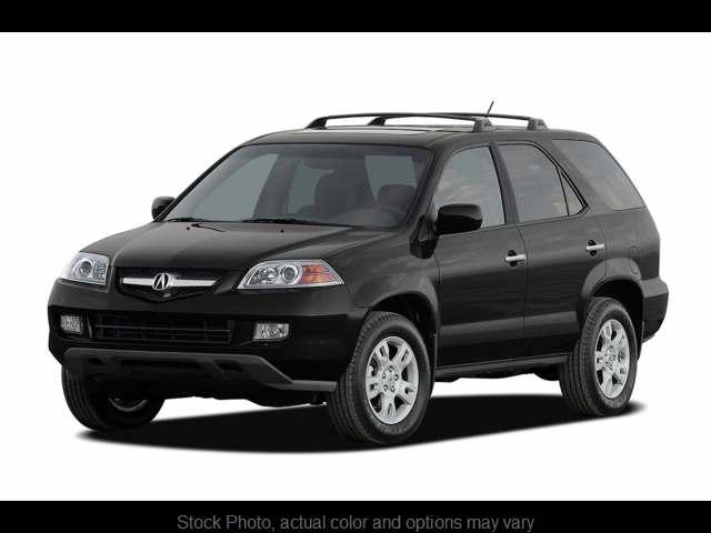 Used 2006  Acura MDX 4d SUV at My Car Auto Sales near Lakewood, NJ