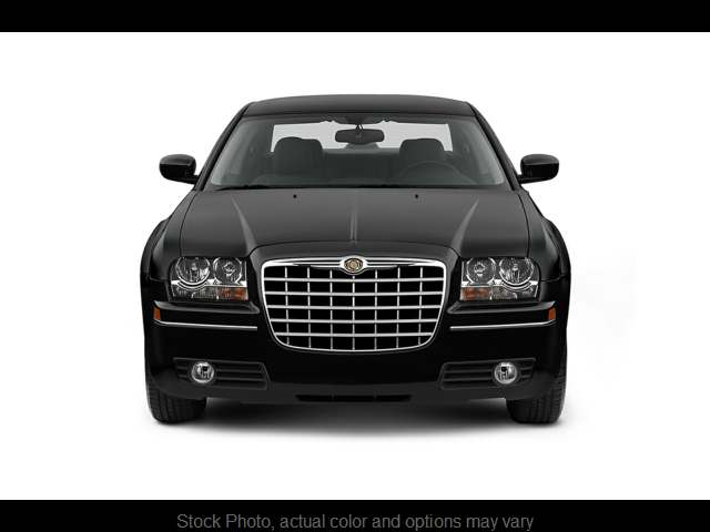 Used 2006  Chrysler 300 4d Sedan Touring at Springfield Select Autos near Springfield, IL