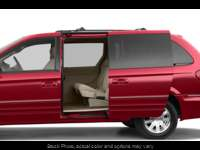 Used 2006  Chrysler Town & Country 4d Wagon Touring at Bobb Suzuki near Columbus, OH