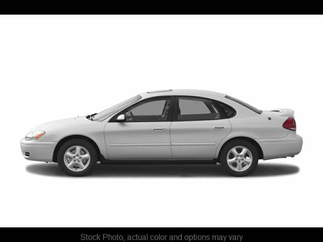 Used 2006  Ford Taurus 4d Sedan SEL at Naples Auto Sales near Vernal, UT