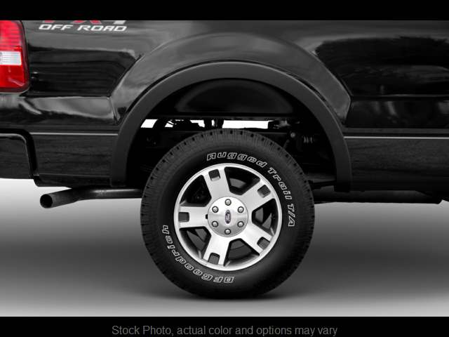 Used 2006  Ford F150 4WD Supercab FX4 6 1/2 at Good Wheels near Ellwood City, PA