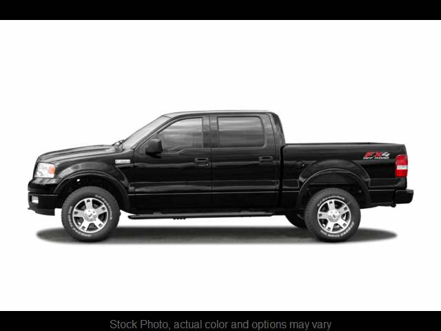 Used 2006  Ford F150 2WD Supercrew Lariat 6 1/2 at CarTopia near Kyle, TX