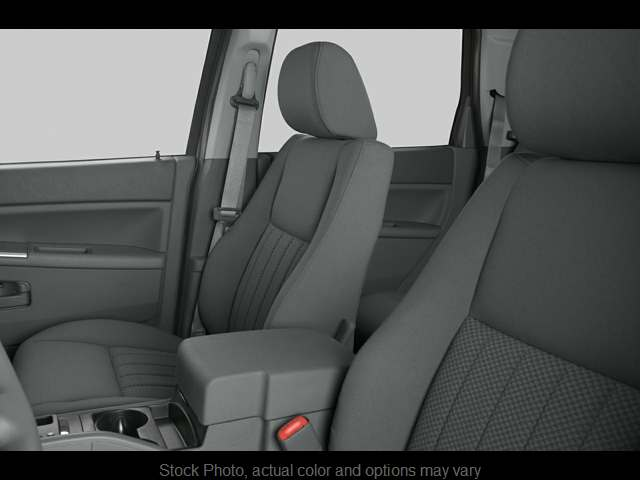 Used 2006  Jeep Grand Cherokee 4d SUV 4WD Laredo at Ubersox Used Car Superstore near Monroe, WI