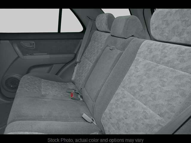 Used 2006  Kia Sorento 4d SUV 2WD LX Auto at The Gilstrap Family Dealerships near Easley, SC