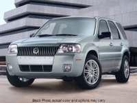 Used 2006 Mercury Mariner 4d SUV 2WD Premier at Texas Certified Motors near Midland, Texas