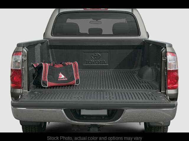 Used 2006  Toyota Tundra 4WD Double Cab SR5 at The Gilstrap Family Dealerships near Easley, SC