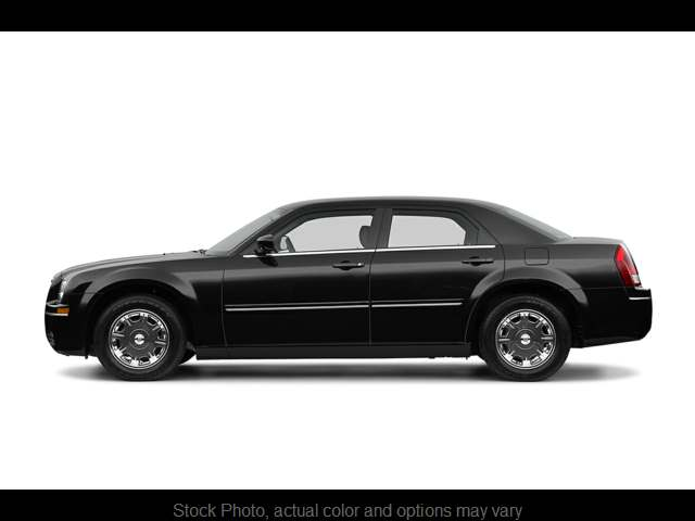 Used 2007  Chrysler 300 4d Sedan Touring at City Wide Auto Credit near Toledo, OH
